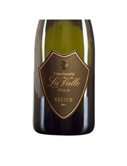 N. 6 bottiglie di Franciacorta D.O.C.G. La Montina Brut l. 0,75