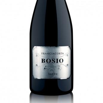 FRANCIACORTA DOCG SATEN 0.75 L- Bosio