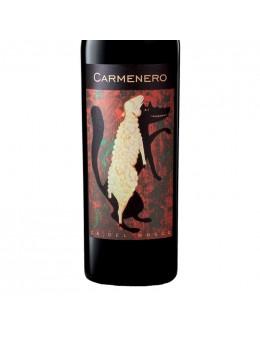 CARMENERO Vino Rosso da...