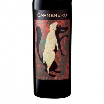 CARMENERO Vino Rosso da Tavola - Ca Del Bosco