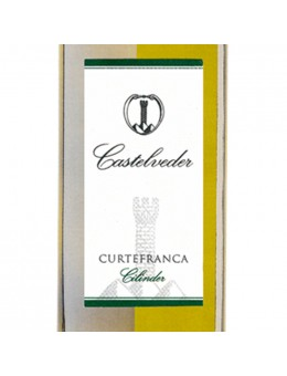 CURTEFRANCA DOC BIANCO -...