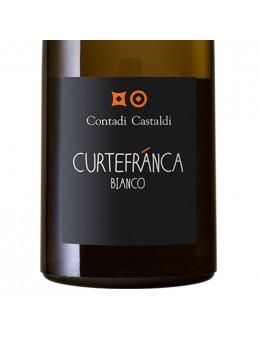 CURTEFRANCA DOC BIANCO - 0,75L - Contadi Castaldi