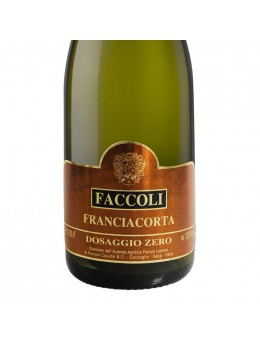 FRANCIACORTA DOCG DOSAGE...