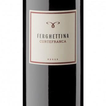CURTEFRANCA DOC ROSSO - 0,75 L - Ferghettina