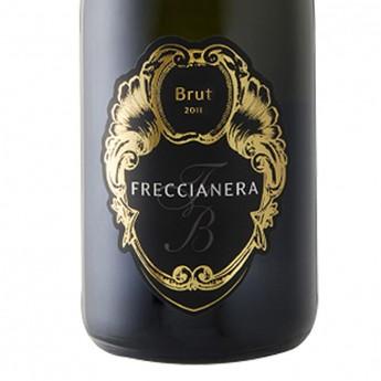 FRANCIACORTA DOCG FRECCIANERA BRUT - 0,75 L - F.Lli Berlucchi