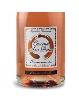 Franciacorta Rosè - Cascina...