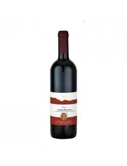 CURTEFRANCA DOC ROSSO 2012 - 0,75L - Cola