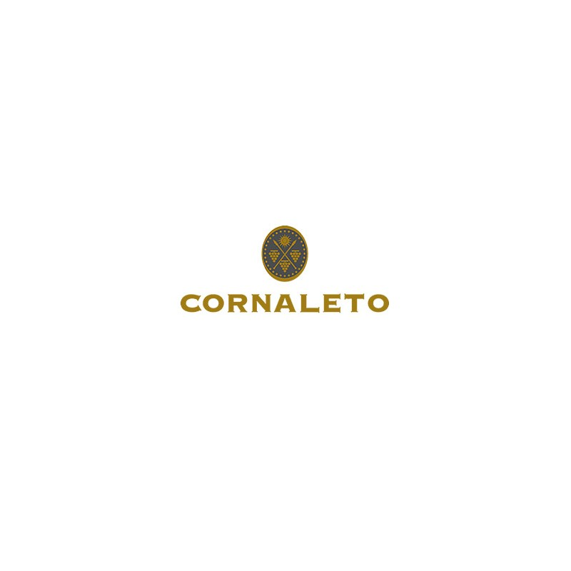CURTEFRANCA DOC ROSSO - 0,75 L - Cornaleto