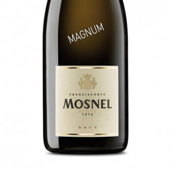 Magnum FRANCIACORTA DOCG BRUT 1.5 L - Il Mosnel