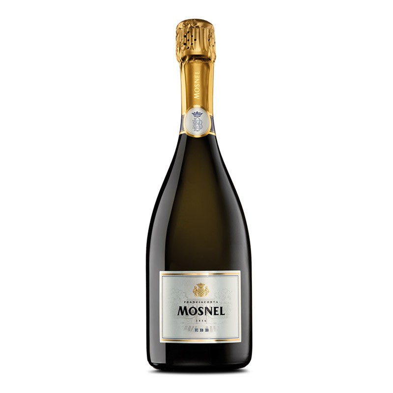 FRANCIACORTA DOCG ROSE' MILLESIMATO  0.75 L - Derbusco Cives
