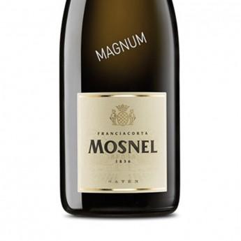 Magnum FRANCIACORTA DOCG SATEN MILLESIMATO 2014 - Il Mosnel