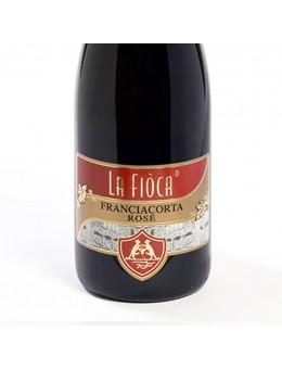 FRANCIACORTA DOCG ROSE' -...