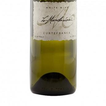 CURTEFRANCA DOC BIANCO - 0,75 L - Le Marchesine