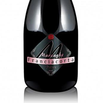 FRANCIACORTA DOCG ROSE' - 0,75 L - Marzaghe