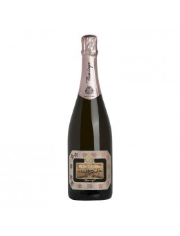 FRANCIACORTA DOCG ROSE' - 0,75 L - Monterossa