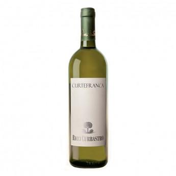 CURTEFRANCA DOC BIANCO - 0,75 L - Ricci Curbastro
