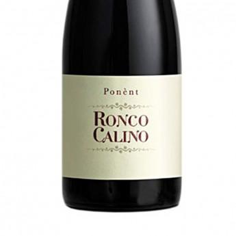 CURTEFRANCA DOC ROSSO - 0,75 L - Ronco Calino