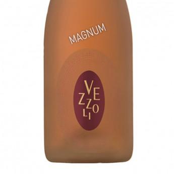 Magnum FRANCIACORTA DOCG ROSÉ - 1.5 L - Vezzoli