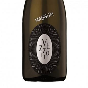 Magnum FRANCIACORTA DOCG SATEN - 1.5L - Vezzoli