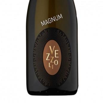 Magnum FRANCIACORTA DOCG BRUT MILLESIMATO 2013 - Vezzoli