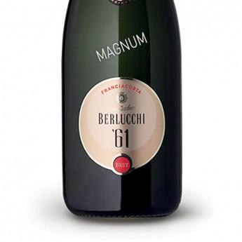 Magnum FRANCIACORTA DOCG BRUT 61 - Guido Berlucchi