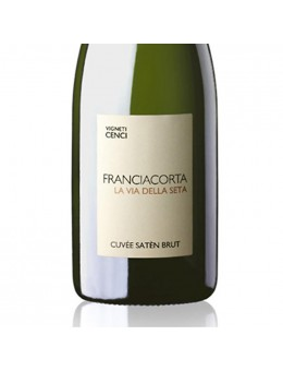 FRANCIACORTA DOCG SATEN -...
