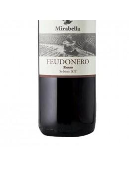 IGT FEUDONERO ROSSO - 0,75...