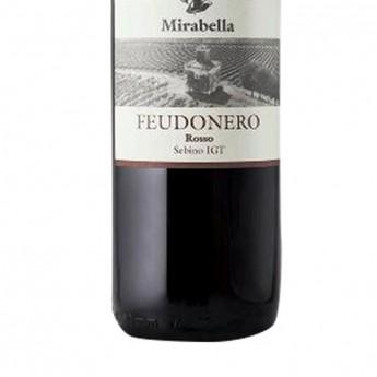 IGT FEUDONERO ROSSO - 0,75 L - MIRABELLA