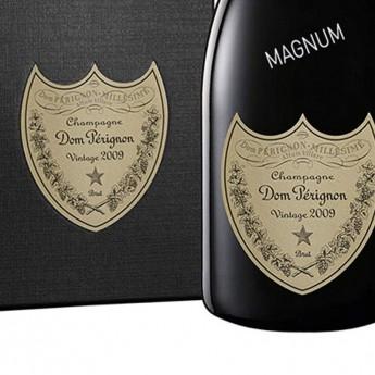 Magnum CHAMPAGNE BRUT 2004 ASTUCCIATO - Dom Perignon