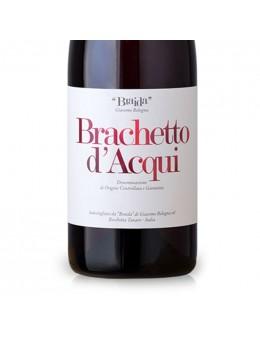 BRACCHETTO D'ACQUI Rosso...