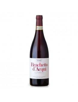 BRACCHETTO D'ACQUI Rosso 0,75 L - Braida