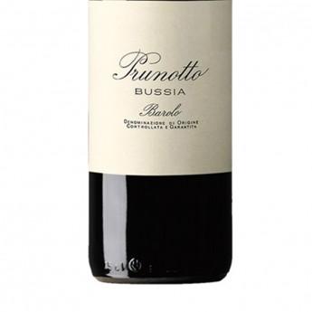 BUSSIA BAROLO DOCG Rosso 2014 - 0,75 L - Prunotto