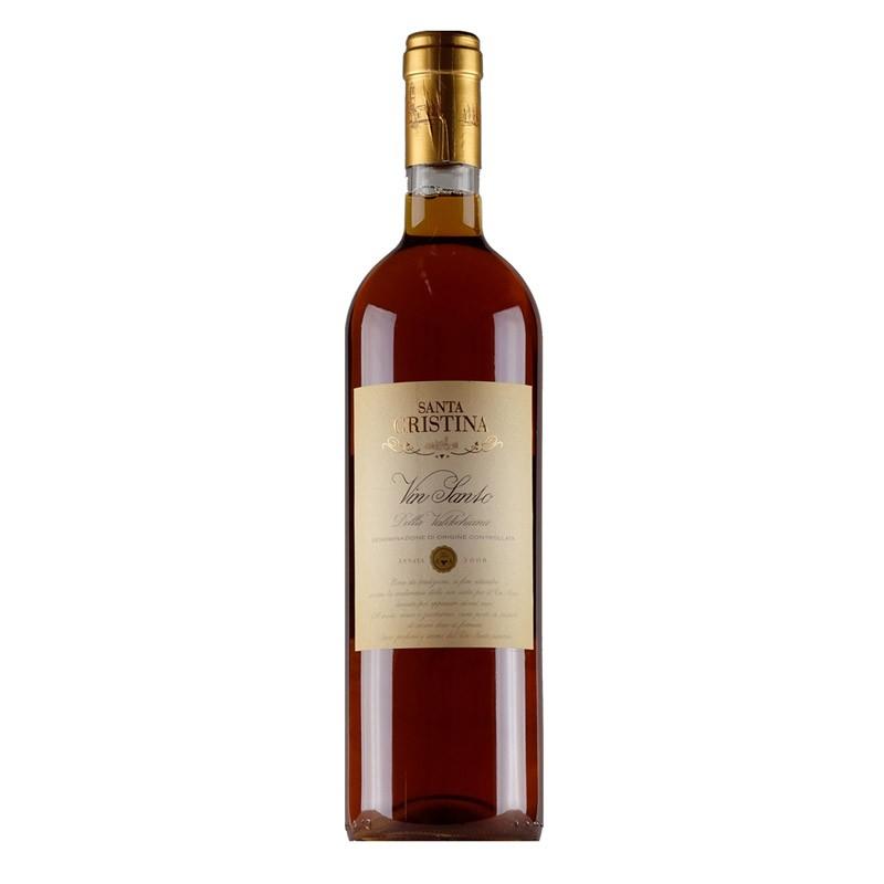S. CRISTINA VINSANTO 2010 - 0.50 L - Antinori