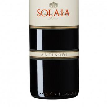 TIGNANELLO SOLAIA 2015 - 0,75 L - Antinori