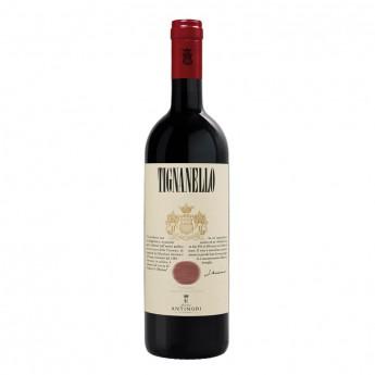 TIGNANELLO 2015 - 0,75 L - Antinori