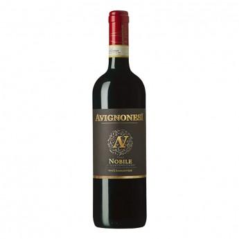 VINO NOBILE DI MONTEPULCIANO DOCG 2015 - 0,75 L - Avignonesi
