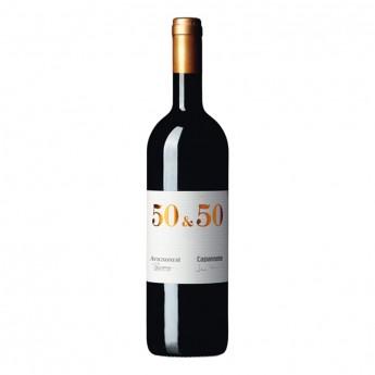 50&50 IGT 2014 - 0,75 L - Avignonesi