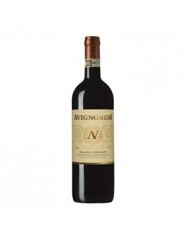 VINO NOBILE DI MONTEPULCIANO DOCG RISERVA GRANDI ANNATE - 0,75 L - Avignonesi