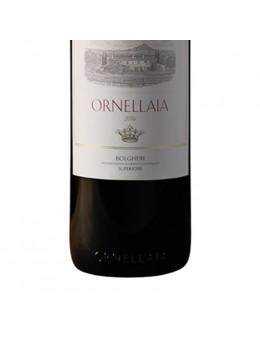 ORNELLAIA 2016 - 0,75 L -...
