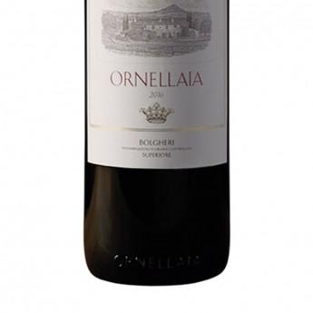 ORNELLAIA 2016 - 0,75 L - Tenuta Ornellaia