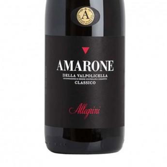 AMARONE DELLA VALPOLLICELLA CLASSICO 2013 DOC - 0,75 L - Allegrini
