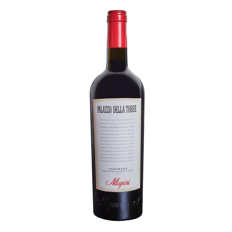 IGT PALAZZO DELLA TORRE 2014 - 0,75 L - Allegrini