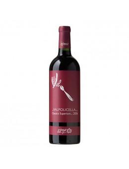 VALPOLICELLA CLASSICO SUPERIORE 2012 - 0,75 L - Zyme