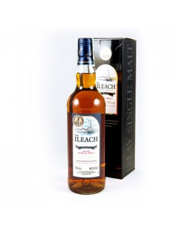 THE ILEACH  SINGLE MALT...