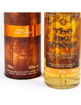 ISLAY BLENDED MALT SCOTCH...