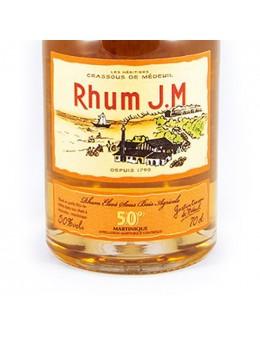 RHUM J.M. ELEVE SOUS BOIS...