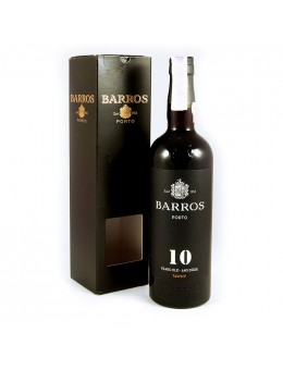 BARROS PORTO 10 YEARS -...