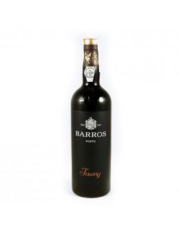 BARROS PORTO - 0,70 L - Tawny