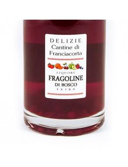 LIQUORE FRAGOLINE DI BOSCO...