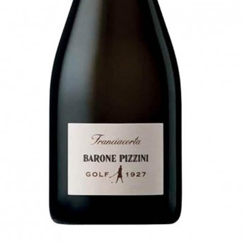 FRANCIACORTA DOCG BRUT GOLF 0.75 L - Barone Pizzini
